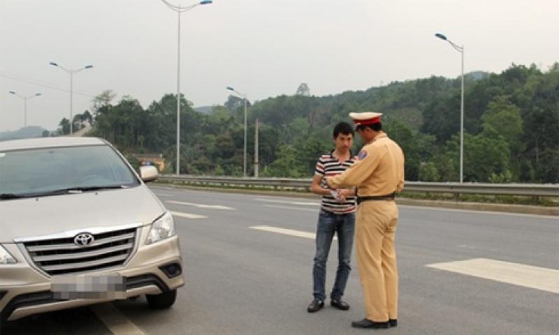 Quy định về việc gia hạn bằng lái xe ô tô