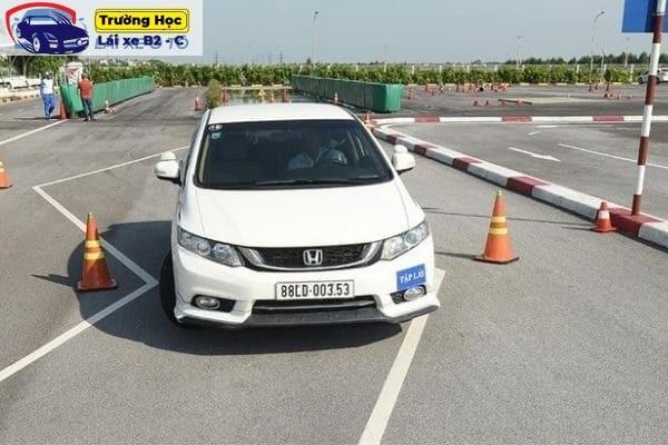 Địa chỉ học bằng lái xe ô tô ở Huyện Cần Giờ uy tín và trọn gói