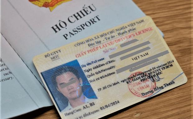 Thời gian cấp bằng lái xe B2 là trong bao lâu?