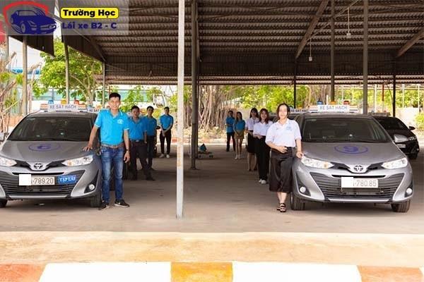 Địa chỉ học bằng lái xe ô tô ở Quận GòVấp uy tín