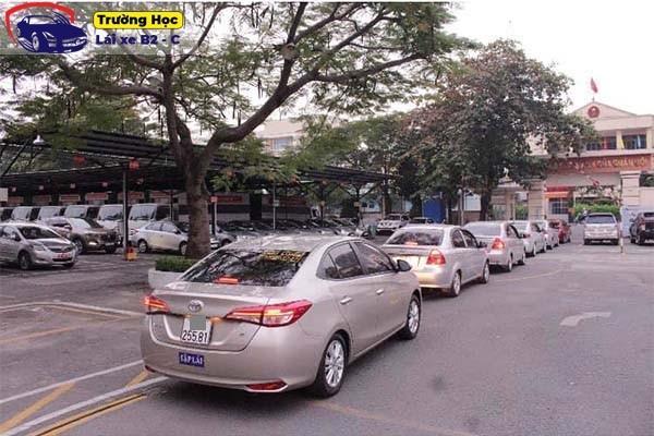 Địa chỉ học bằng lái xe ô tô ở Hạ Long tiết kiệm 8,9 triệu đồng