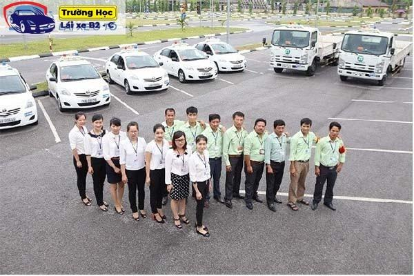 Tìm hiểu về các loại bằng lái xe tại Việt Nam