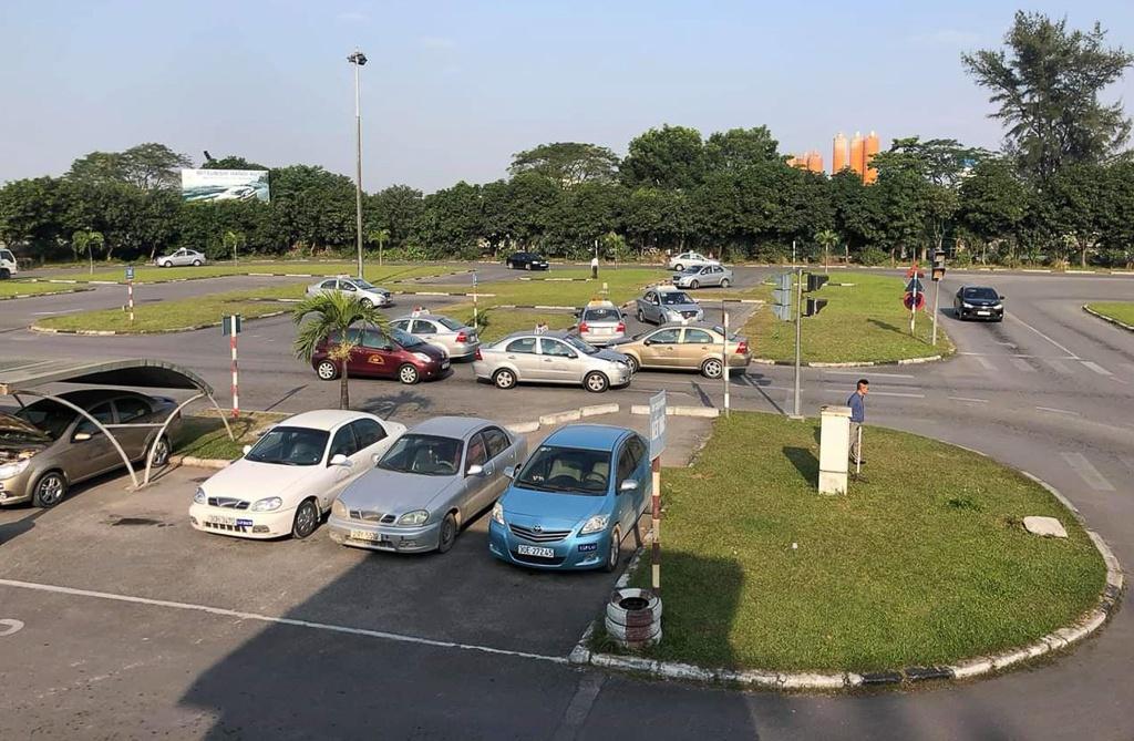 Trung tâm học bằng lái xe ô tô B2 ở Đắk Lắk