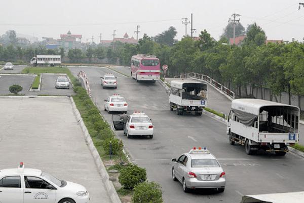 Học bằng lái xe ô tô B2 tại Đồng Tháp | HỌC ĐẬU 100%