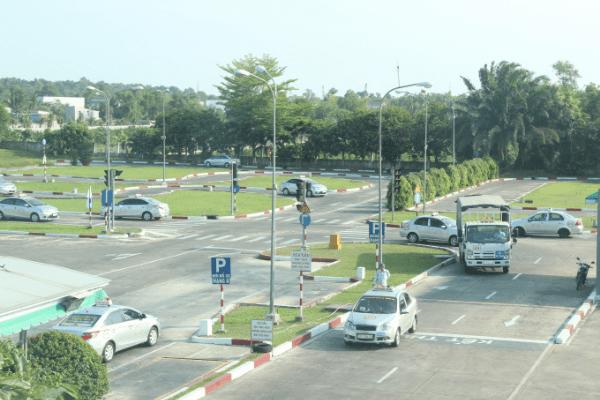 Học bằng lái xe ô tô B2 tại Tiền Giang | HỌC ĐẬU 100%