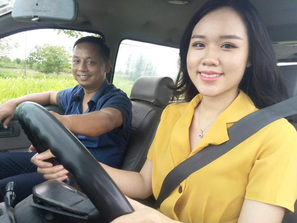 Địa chỉ học bằng lái xe ô tô ở Quốc Oai uy tín