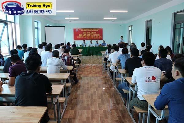 Địa chỉ học bằng lái xe ô tô ở Quận Sơn Trà uy tín