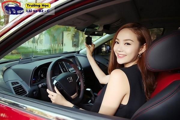 Địa chỉ học bằng lái xe ô tô ở Sóc Sơn uy tín