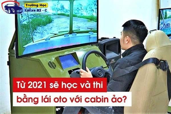 Học lái xe ô tô trong năm 2021 cần chuẩn bị những gì?