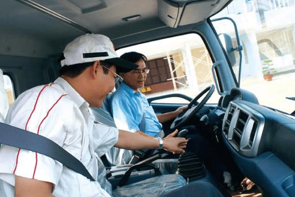 Địa chỉ học bằng lái xe ô tô ở chương mỹ uy tín