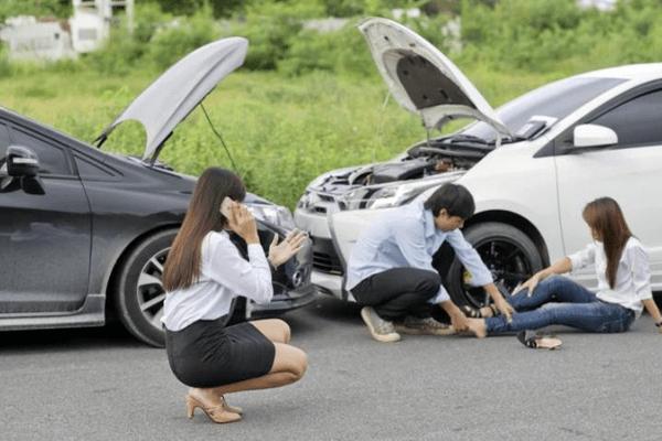 Các mức bồi thường tai nạn ô tôbạn cần biết