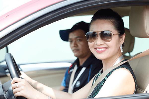 Địa chỉ học bằng lái xe ô tô ở mê linhcấp tốc, hỗ trợ học đậu 100%