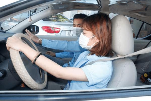 Địa chỉ học bằng lái xe ô tô ở Bắc Từ Liêm giá rẻ