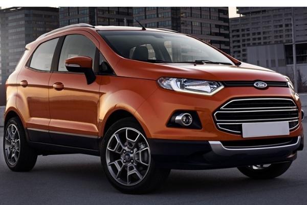 Lời khuyên có nên mua xe EcoSport 2015 hay không ?