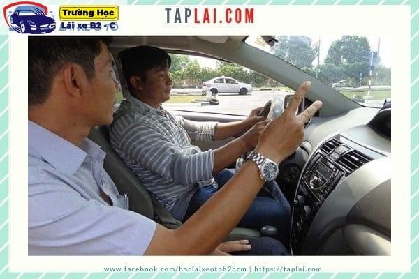 Hướng dẫn kỹ thuật lái xe số sàn cơ bản nhất