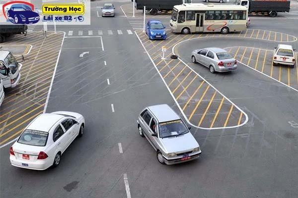 Tìm hiểu bằng lái xe b1, những thông tin cần biết về hạng bằng B1