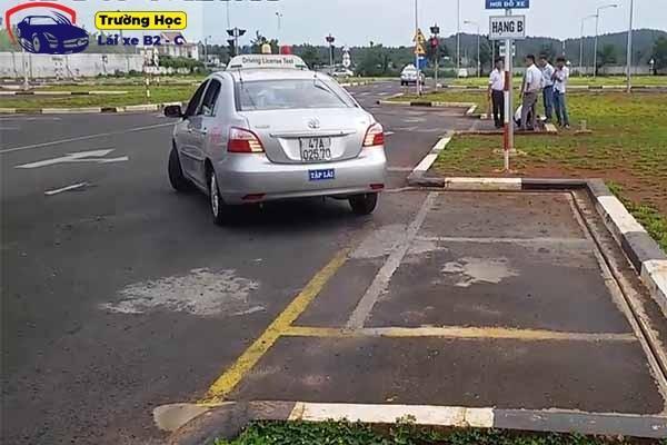 Bật mí cách ghép xe dọc cực dễ không phải ai cũng biết